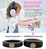 ZOHAN EM030 [Upgraded] Kids Ear Protection Safety
