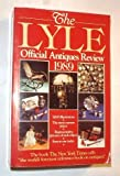 The Lyle Official Antiques Review, 1989, Anthony Curtis, 0399514848
