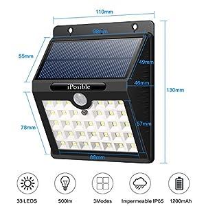ExtérieurBonne D'appoint Solaire Lampe Iposible D'eclairage nwyvm80ONP
