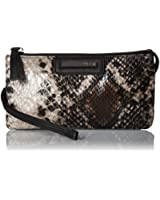 Kenneth Cole Reaction Triple Threat Phone Wristlet