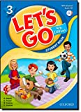 Lets Go Now 3 Student Book with Multi-rom Pack, Ritsuko Nakata and Karen Frazier, 0194626202