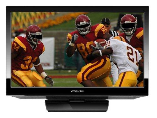 Sansui HDLCD3250 32-Inch 720p LCD TV