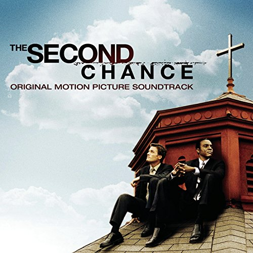 Second Chance - Original Motion Picture Soundtrack Album Cover