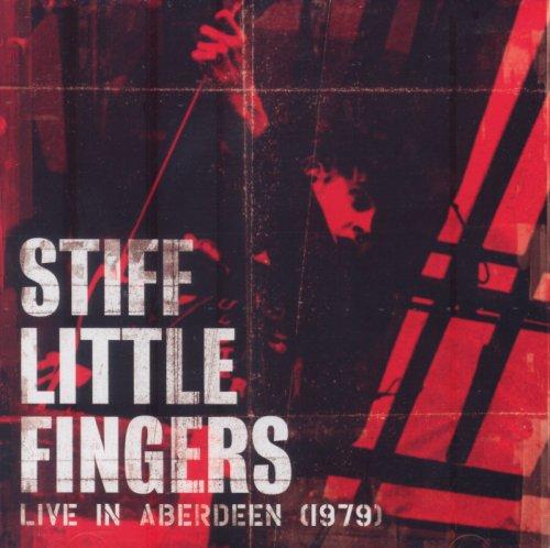 Live in Aberdeen by Caroline