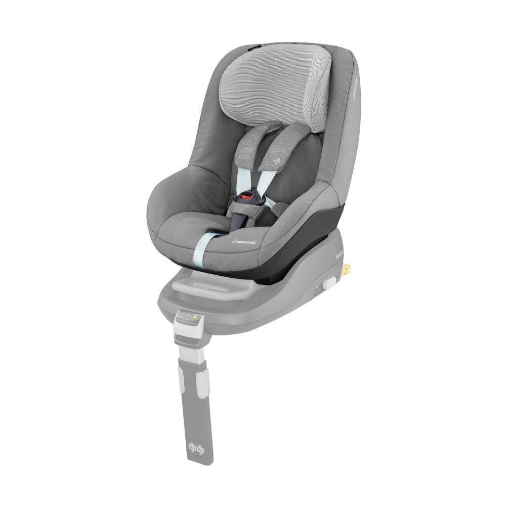 Maxi-Cosi Pearl Car Seat Group 1, Black Grid Dorel UK Limited 8634725300
