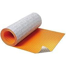 "DITRA-HEAT-TB Insulation Membrane Roll 108 sqft, 3'3"" x 33'"