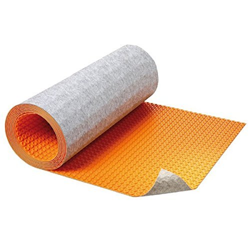 DITRA-HEAT-TB Insulation Membrane Roll 108 sqft, 3'3