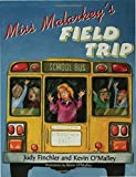 Miss Malarkey's Field Trip, Judy Finchler, 080278917X