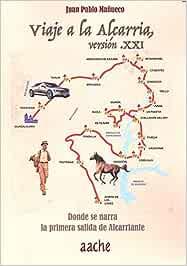 Viaje a la Alcarria. Versión .XXI: Amazon.es: Mañueco