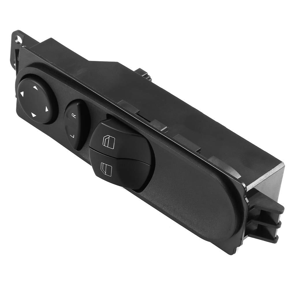 Interrupteur de commande de fen/être pour Mercedes Sprinter W906 A9065451213