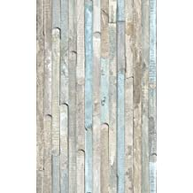 DC Fix 346-0644 Beach Wood Adhesive Film, Multi-Color