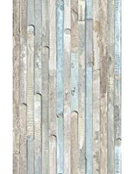 d-c-fix 346-0644 Decorative Self-Adhesive Film, Beach Wood, 1...