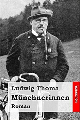 Book Münchnerinnen: Roman