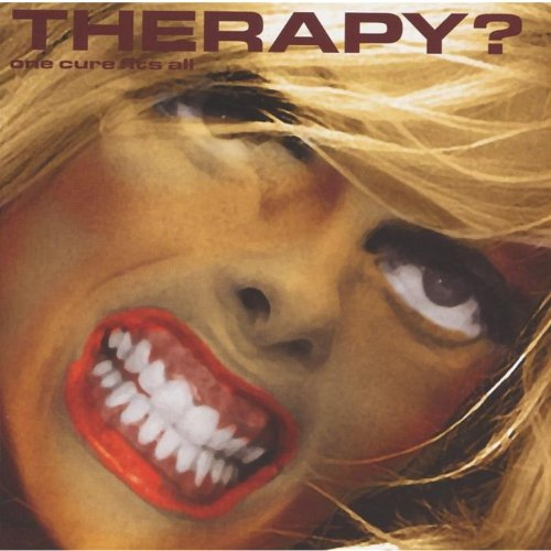 Therapy-One Cure Fits All-CD-FLAC-2006-FADA Download