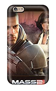 Jesus Hutson castillo's Shop 4980978K69877543 New Style Hard Case Cover For Iphone 6- Mass Effect 2