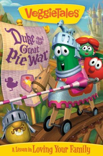 VeggieTales: Duke and the Great Pie ()