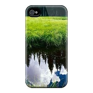 Excellent Designphone Cases For Iphone 4/4s Premium Cases