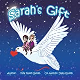 Book Cover for Sarah's Gift