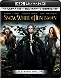 Kristen Stewart (Actor), Charlize Theron (Actor), Rupert Sanders (Director) | Rated: NR (Not Rated) | Format: Blu-ray (3399)  Buy new: $22.99$9.99 23 used & newfrom$9.99