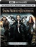 Snow White & the Huntsman - Extended Edition (4K Ultra HD + Blu-ray + Digital HD)