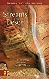 : Streams in the Desert: 366 Daily Devotional Readings