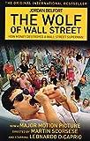 The Wolf of Wall Street Fti Sains by Belfort Jordan (2014) Hardcover