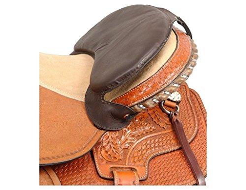 Tough-1 Saddle Seat Size Reducer (Shrinker Saddle)