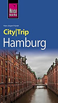 citytrip hamburg english edition travel guide with maps and walks ebook hans. Black Bedroom Furniture Sets. Home Design Ideas