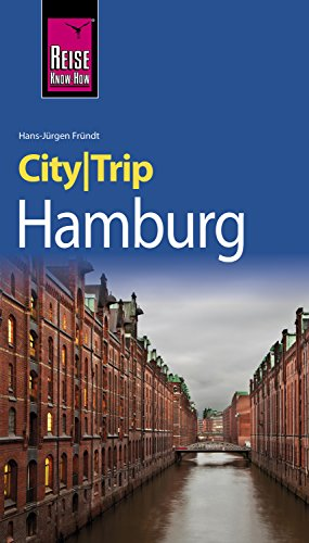 Download PDF CityTrip Hamburg - Travel guide with maps and walks