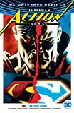 Superman Action Comics, Volume 1: Path of Doom