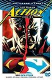 Superman Action Comics, Volume 1: Path of Doom