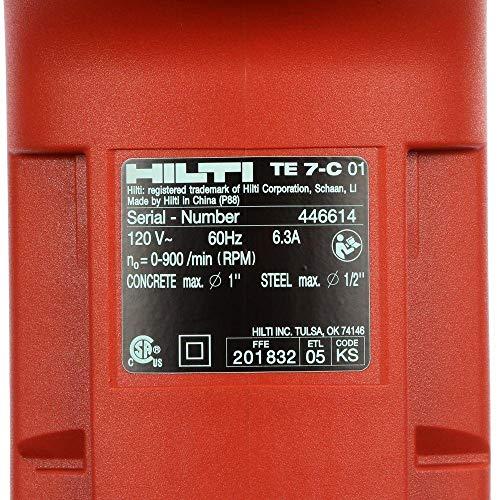 Hilti Offers Better Warranty Than DeWalt