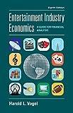 Entertainment Industry Economics 9781107003095