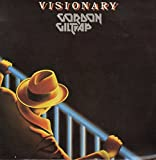 Visionary by GORDON GILTRAP (2013-08-06)