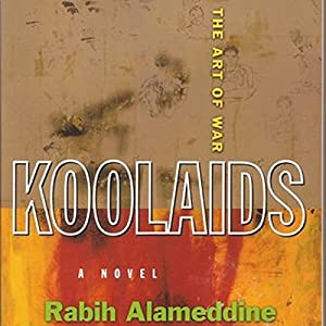 Koolaids Audiobook