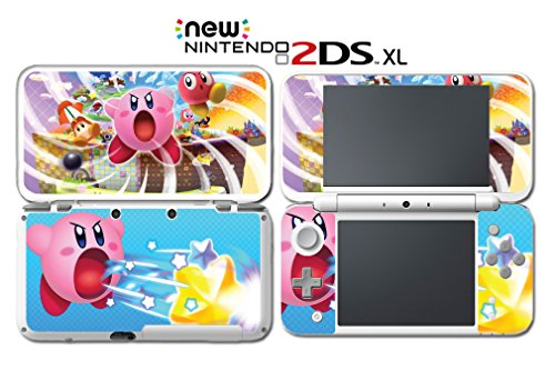 kirby for 2ds - 3