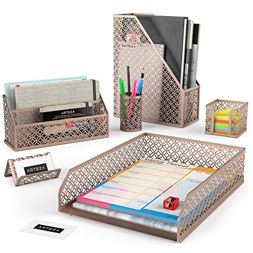 Arteza Desk Organizer Accessories