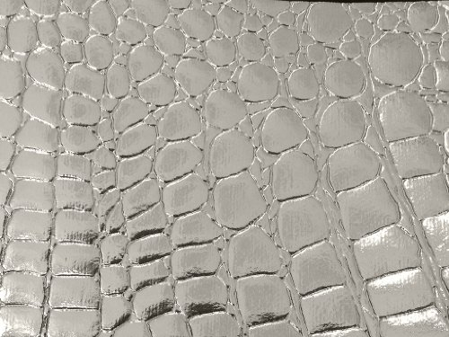 ArtOFabric Boho Chic Faux Crocodile Leather Table Runner for Weddings, Dining Decor, Special Events, Reception, or Everyday 12
