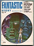 img - for [Pulp magazine]: Fantastic Stories Magazine -- Vol. 5, No. 3 book / textbook / text book