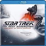 Star Trek: Next Generation - Best of Both Worlds [Blu-ray] [Import anglais]