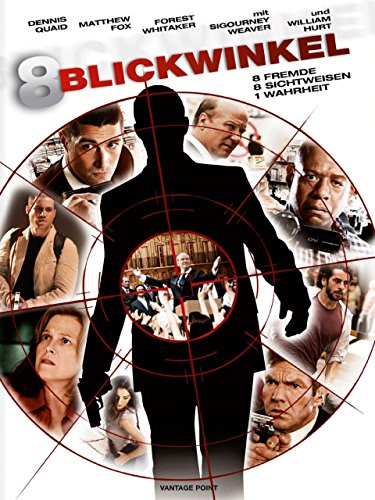 8 Blickwinkel Film