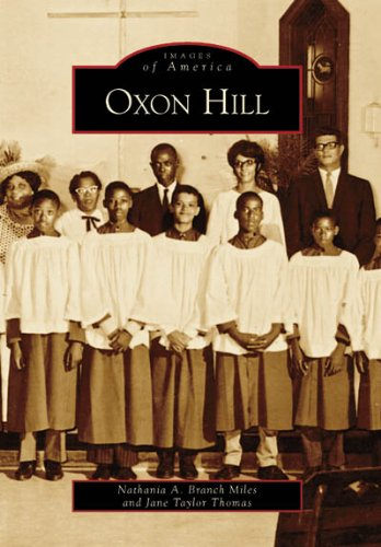 Oxon Hill   (MD)   (Images of America)