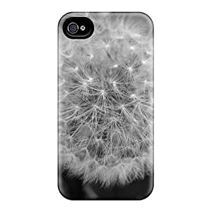 For YkPcfEP2261HNCHW Papadie Protective Case Cover Skin/iphone 4/4s Case Cover