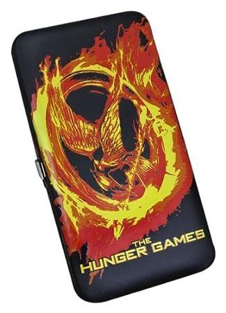 NECA - The Hunger Games, póster monedero rígido (NEC0NC26013 ...