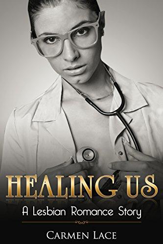 Lesbian Romance Healing Nurse Heals ebook product image