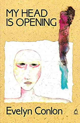 book cover of My Head Is Opening