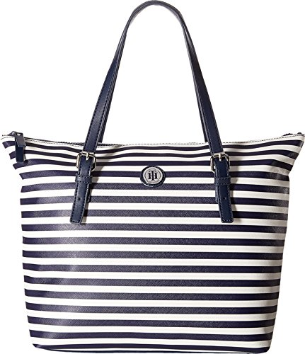 Tommy Hilfiger Womens Willow Tote