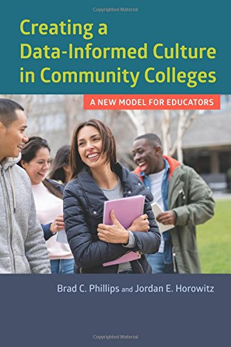 Creating a Data-Informed Culture in Community Colleges: A New Model for Educators