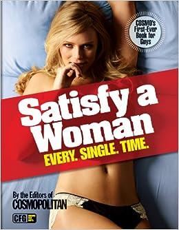 Cosmopolitan Satisfy A Woman Every Single Time Cosmopolitan