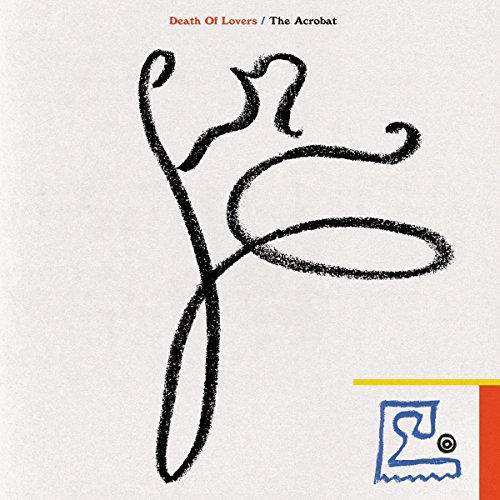 The Acrobat (Acrobat Cd)